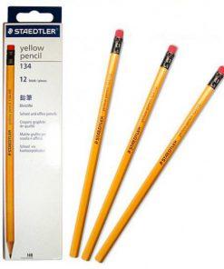Bút chì gỗ staedtler 134 2B