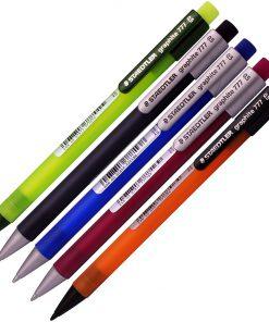 bút chì bấm Staedtler Graphite 777