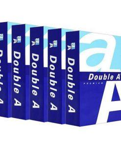 Giấy Double A A4 70gsm Thái Lan