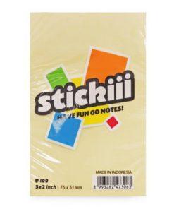 """Giấy Note 2"""" x 3"""" Stickiii"""
