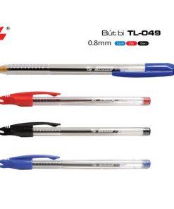 Bút bi Thiên Long 049