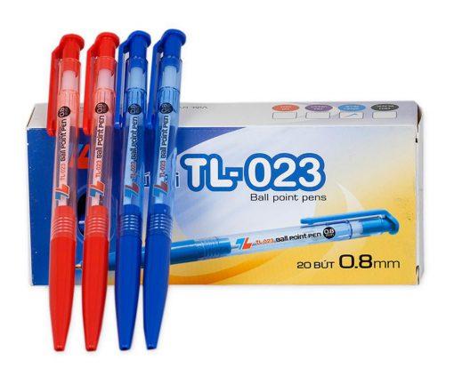 Bút bi Thiên Long 023 (Thien Long Pen)_1