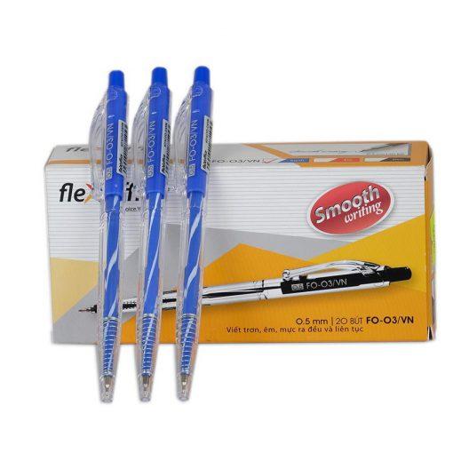 Bút bi Thiên Long FO-03 (Ball Point Pen)_1