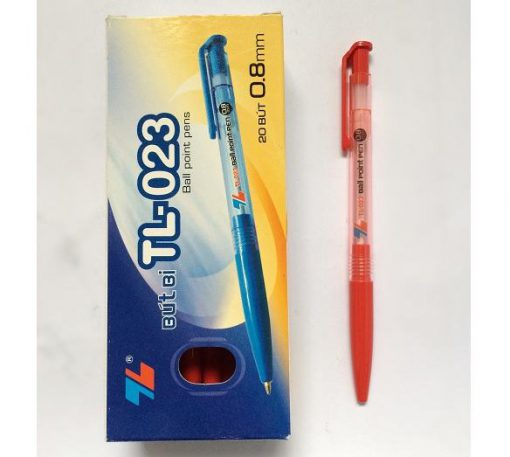 Bút bi Thiên Long 023