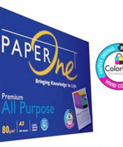 Giấy A3 Paper One 80