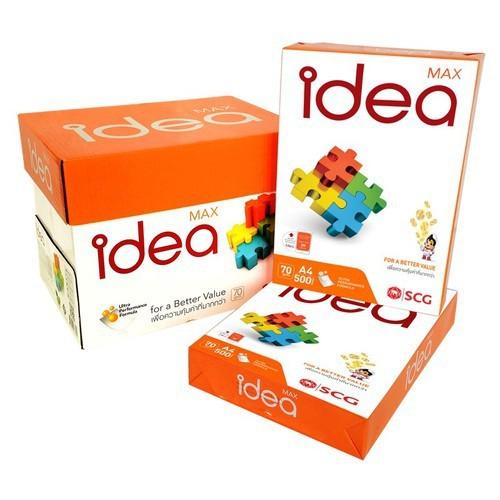 Giấy A4 Idea 70