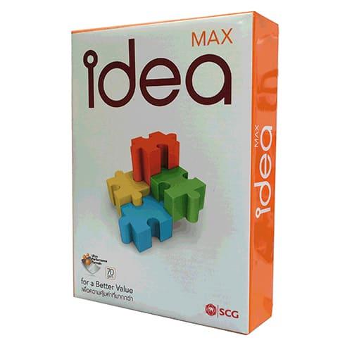 Giấy A4 Idea 70 gsm (printing paper)