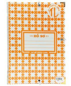 Bìa 3 dây 10F Thảo Linh