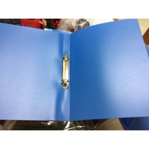 Bìa còng nhẫn nhựa 2,5F Xifu