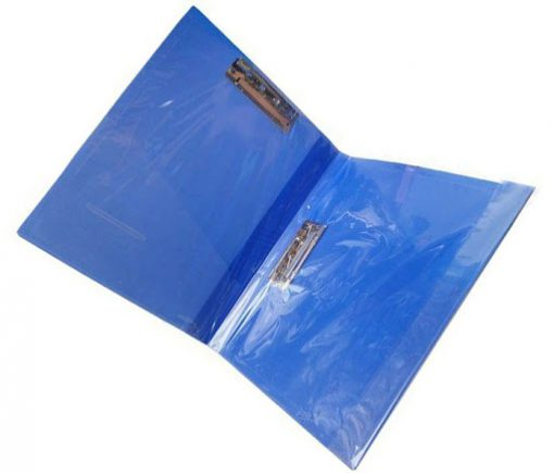 Bìa nhựa 2 kẹp A4 Xifu