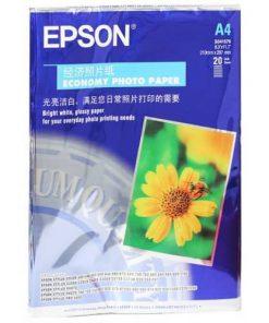 Giấy in ảnh Epson