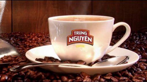 Cafe Trung Nguyên Sáng Tạo 1 (gói 340g)