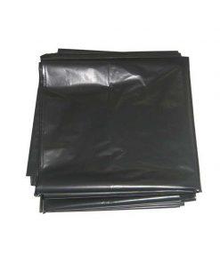Bao xốp đen (black plastic bag)