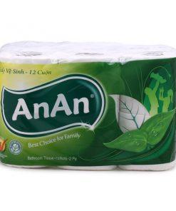 Giấy vệ sinh An An