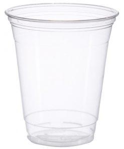 Ly nhựa dày (220ml) - Plastic glass