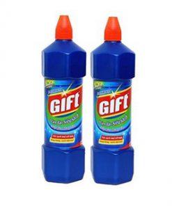 Nước tẩy bồn cầu Gift