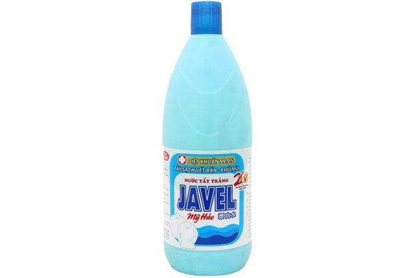 Nước tẩy Javel