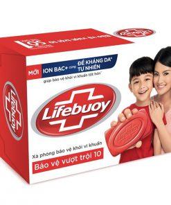 Xà bông cục Lifebuoy (bar of soap)