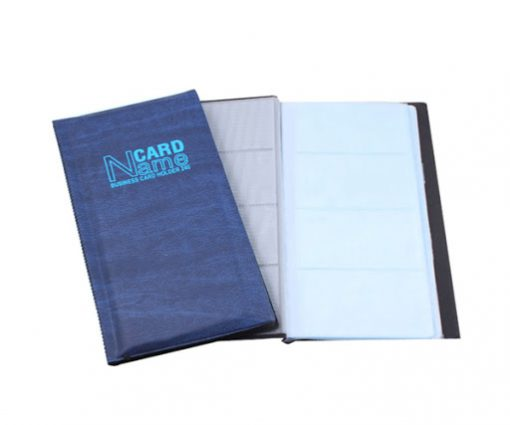 Sổ Namecard 160 lá (dùng để đựng danh thiếp)