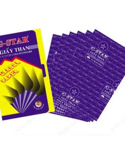 Giấy than Gstar
