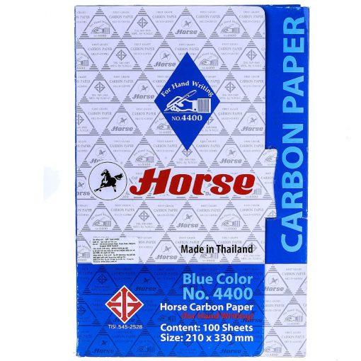 Giấy than Horse A4