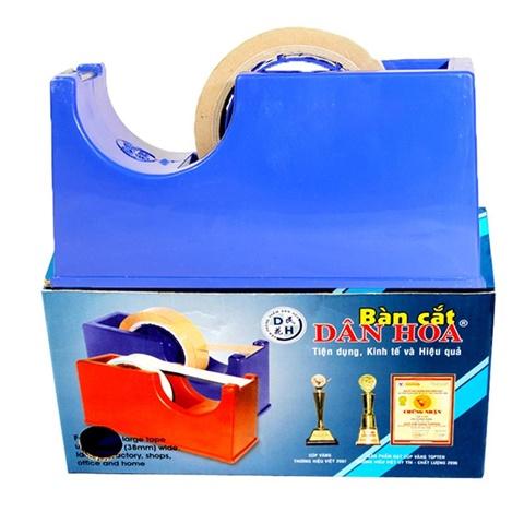 Bàn cắt băng keo DH500 (Dân Hoa)