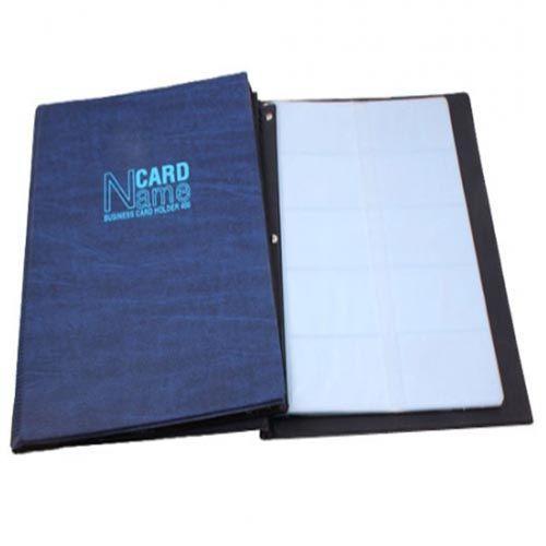 Sổ Namecard 320 lá (đựng danh thiếp)