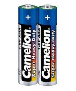 Pin 3A Camelion (AAA Battery)