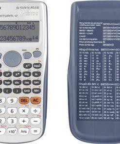 Máy tính Casio FX 570 VN Plus chính hãng