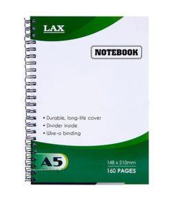Sổ lò xo A5 - 100 trang