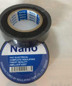 Băng keo điện Nano dày 20y