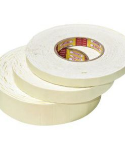 Băng keo xốp 2,5cm double sided tape