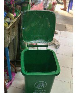 Thùng rác Hiệp Thành 60L
