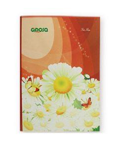 Tập 200 trang khổ lớn GIDOSA