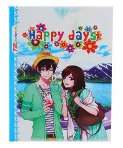 Tập 100 trang happy days