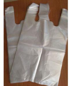 Bao xốp trắng - 20cm
