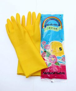 Găng tay Hàn Quốc_cầu vồng_size-S