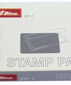 Hộp dấu nhựa Shiny SP.01_2