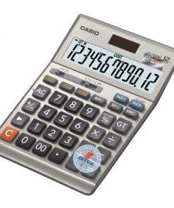 Máy tính Casio DF 120 FM chính hãng_2