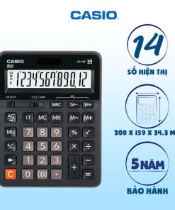 Máy tính Casio GX 14B_1