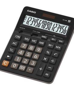 Máy tính Casio GX 16B chính hãng_1