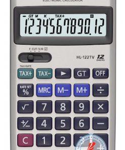 Máy tính Casio HL-122TV chính hãng_3