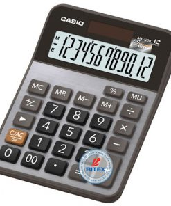 Máy tính Casio MX-120B chính hãng_1