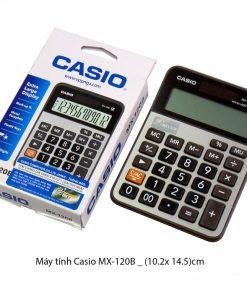 Máy tính Casio MX-12B chính hãng_4