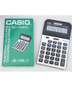 Máy tính JS - 120 L - 12 số_1