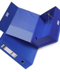 Bìa hộp có lỗ Kingstar 10cm_1
