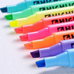 Bút màu, bút dạ_không nên cho trẻ em sử dụng