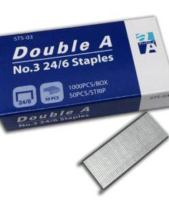 Đạn ghim số 3 Double A_2