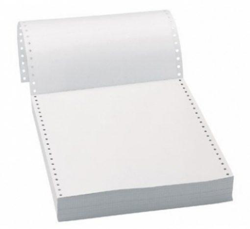 Giấy liên tục 1 liên 380x279mm_tờ giấy