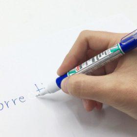bút xóa nước độc hại